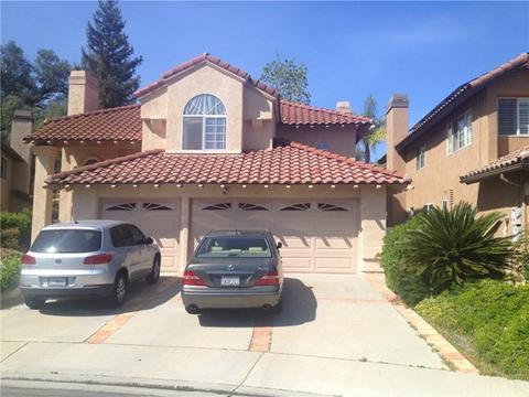 21865 Delicia Dr, Trabuco Canyon, CA 92679