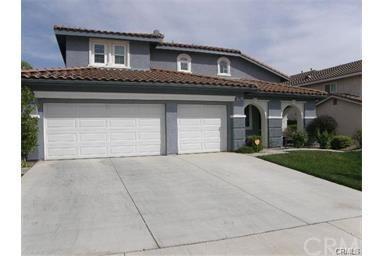 10038 Deville Dr, Moreno Valley, CA 92557