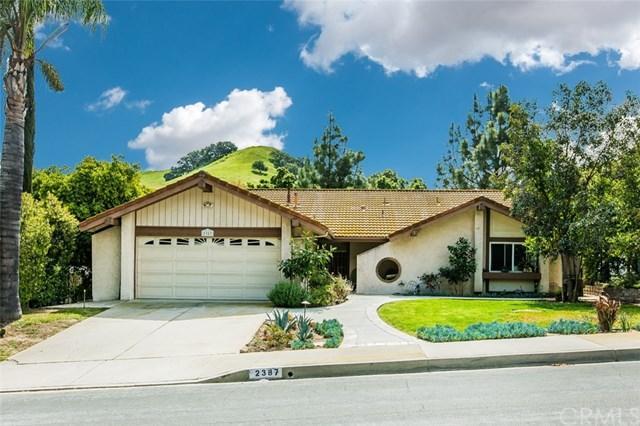 2387 Turquoise Cir, Chino Hills, CA 91709