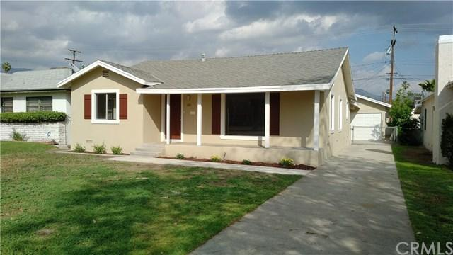 3363 N Arrowhead Ave, San Bernardino, CA 92405