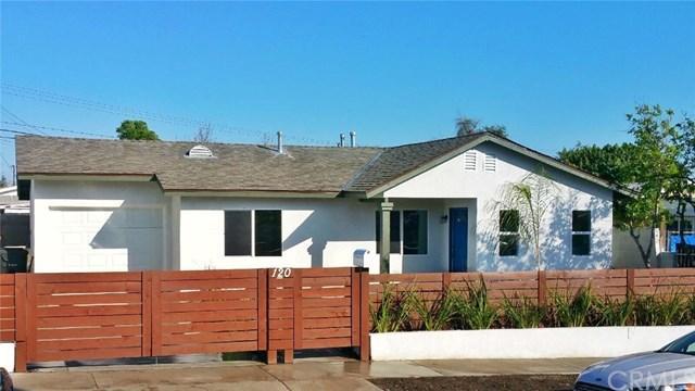 120 N Winton Ave, La Puente, CA 91744