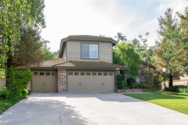 16119 Promontory Rd, Chino Hills, CA 91709