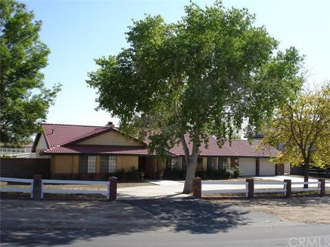 19005 Appaloosa Rd, Apple Valley, CA 92308