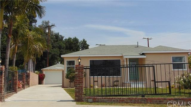 12848 Farnell St, Baldwin Park, CA 91706