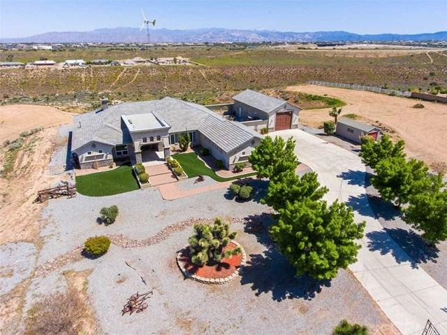 7575 Coleridge Rd, Oak Hills, CA 92344