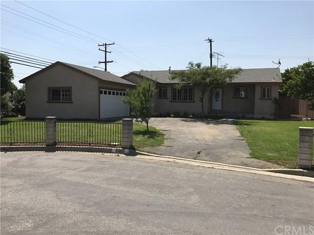 5005 N Mangrove Ave, Covina, CA 91724