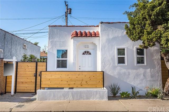 1047 E Brenner Pl, Long Beach, CA 90813