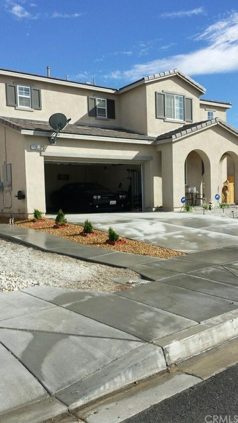 15083 Brucite Rd, Victorville, CA 92394