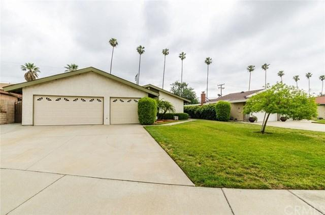 8043 Montara Ave, Rancho Cucamonga, CA 91730