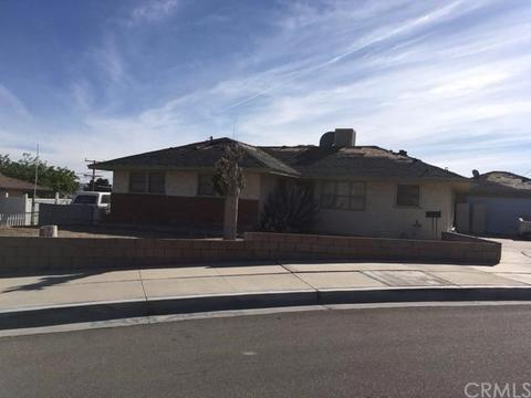 813 S 1st Ave, Barstow, CA 92311
