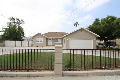 16397 Orange Way, Fontana, CA 92335