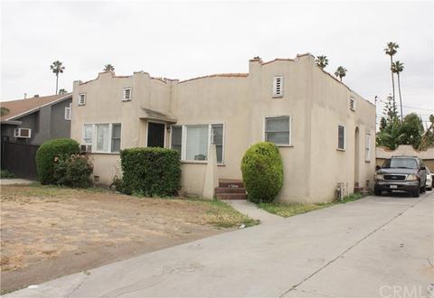 3883 Arlington Ave, Los Angeles, CA 90008