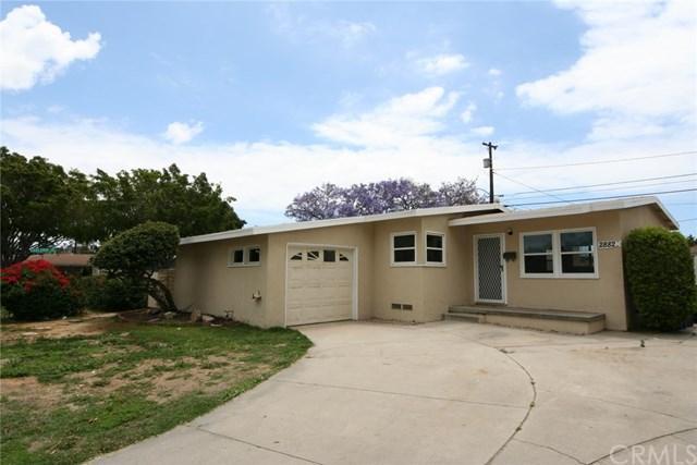 2882 E 220th Pl, Carson, CA 90810