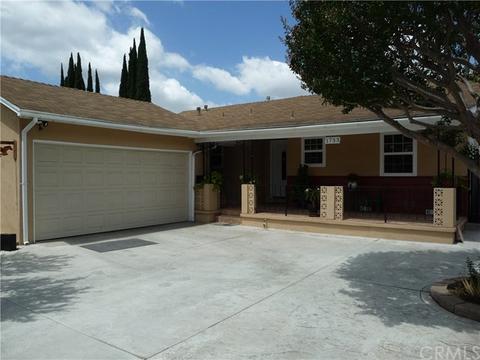 1733 Lancewood Ave, Hacienda Heights, CA 91745