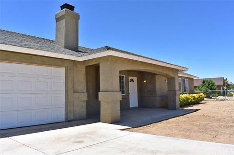 21289 Nandina St, Apple Valley, CA 92308