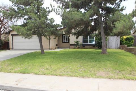 1589 Tumbleweed Way, San Bernardino, CA 92407