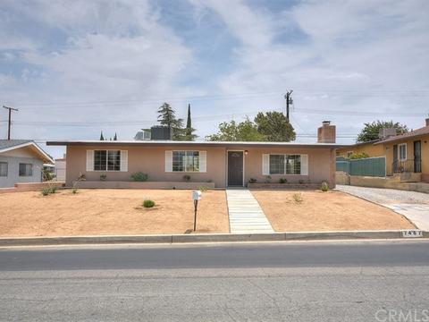 7467 Church St, Yucca Valley, CA 92284