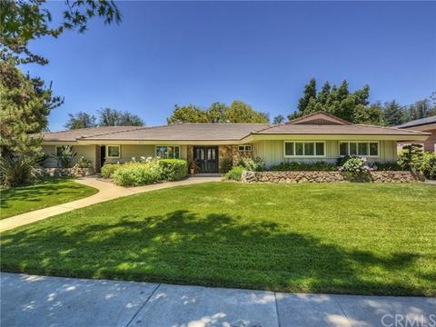 1815 N 1st Ave, Upland, CA 91784