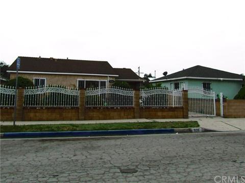 926 W 130th St, Compton, CA 90222