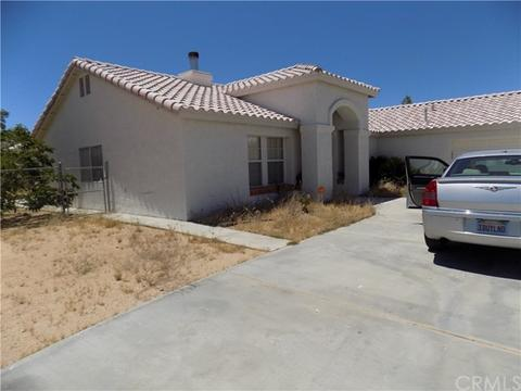 7874 Balsa Ave, Yucca Valley, CA 92284