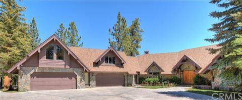 791 Cove Dr, Big Bear Lake, CA 92315