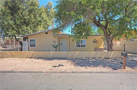 66742 Granada Ave, Desert Hot Springs, CA 92240
