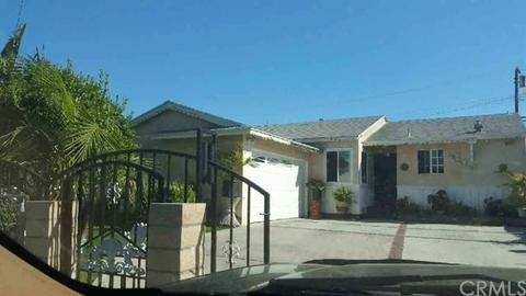1610 Highland St, Santa Ana, CA 92703