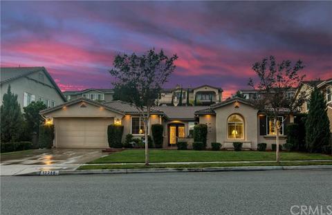 12258 Mountain Ash Ct, Rancho Cucamonga, CA 91739