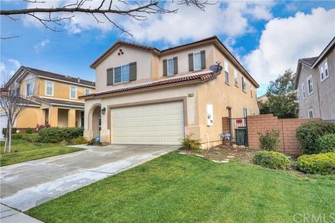 3872 Quartzite Ln, San Bernardino, CA 92407