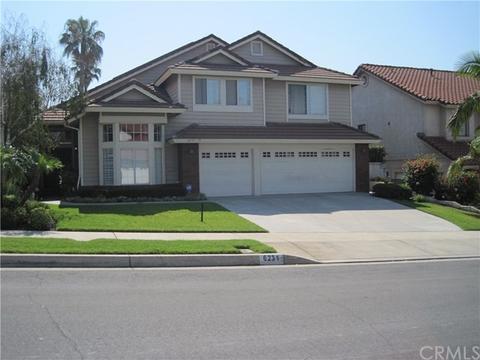 6231 Morning Pl, Rancho Cucamonga, CA 91737