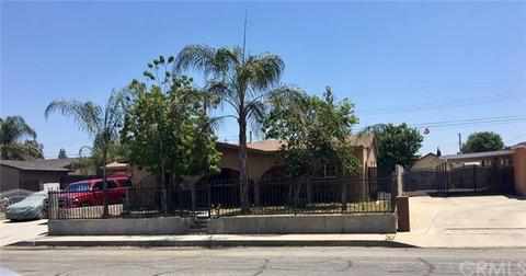11345 San Felipe Ave, Pomona, CA 91766
