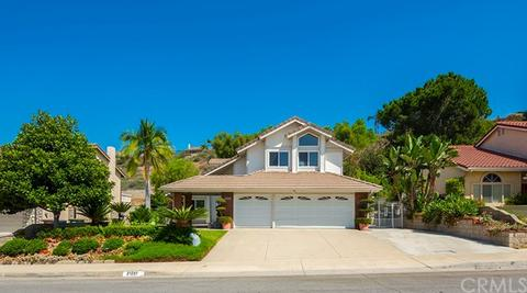 21251 E Fort Bowie Dr, Walnut, CA 91789