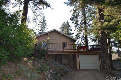 2508 Deep Creek Dr, Running Springs, CA 92382