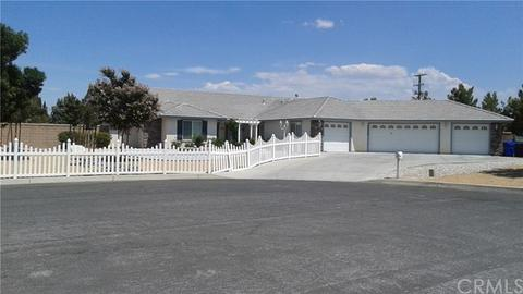 12909 Casco Rd, Apple Valley, CA 92308