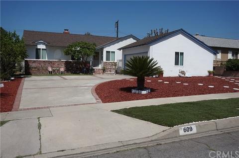 609 Juniper Ave, Upland, CA 91786
