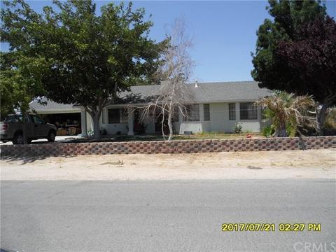 21709 Darrow Dr, California City, CA 93505