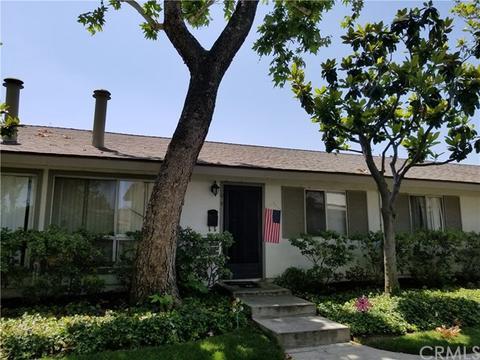 14802 Newport Ave #12B, Tustin, CA 92780