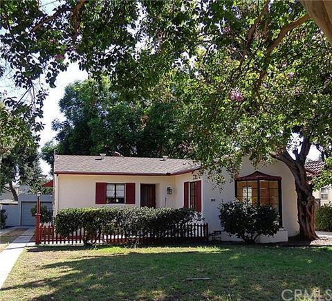 360 Madison Ave, Pomona, CA 91767