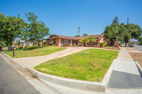 10288 Effen St, Rancho Cucamonga, CA 91730