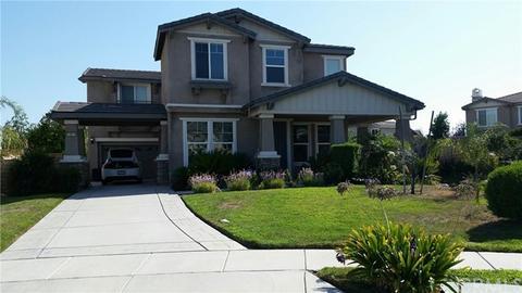 13811 Hummingbird Way, Rancho Cucamonga, CA 91739