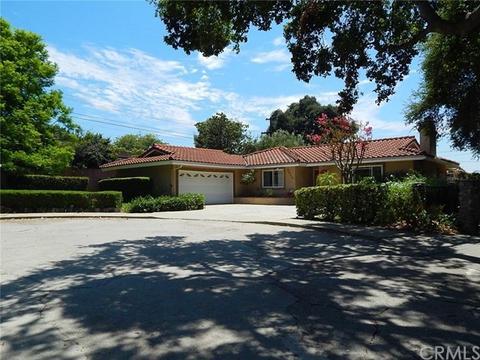 4024 N Williams Ave, Claremont, CA 91711