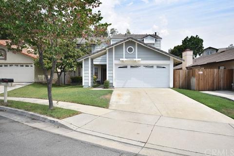 11630 Mount Miriah Dr, Rancho Cucamonga, CA 91737