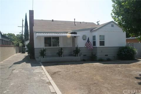 922 N 4th Ave, Upland, CA 91786