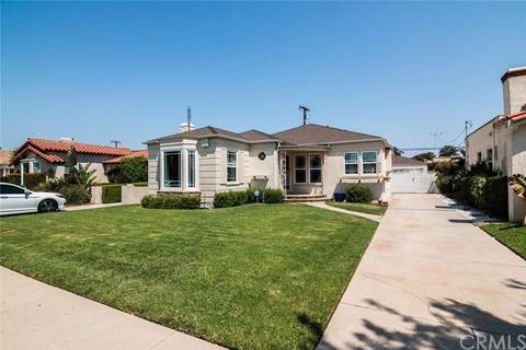 3517 W 81st St, Inglewood, CA 90305