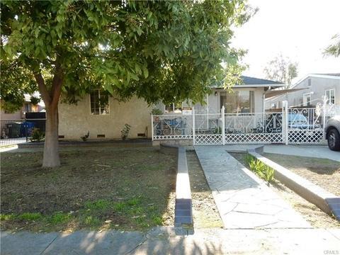 12138 Klingerman St, El Monte, CA 91732