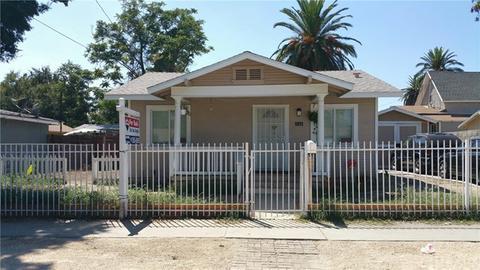 1136 N Sierra Way, San Bernardino, CA 92410
