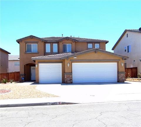 14177 Dry Creek St, Hesperia, CA 92345