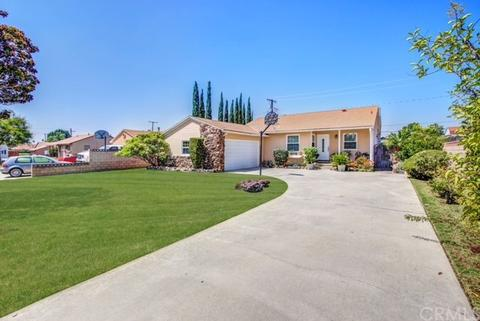545 N Toland Ave, West Covina, CA 91790