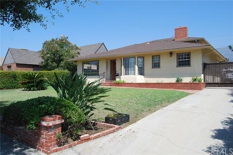 2505 Lambert Dr, Pasadena, CA 91107