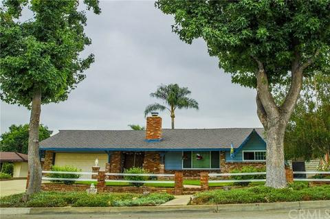 1391 N 2nd Ave, Upland, CA 91786